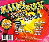 Kids Mix: Fiesta De Ninos