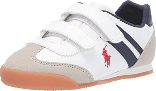 quality products popular brand sells Amazon.com: Polo Ralph Lauren Kids Emmons EZ (Toddler): Shoes