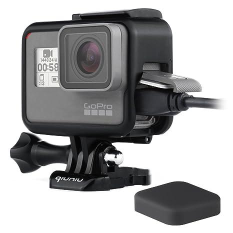 Amazon.com: Funda para GoPro 5: Electronics