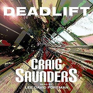 Deadlift Audiobook