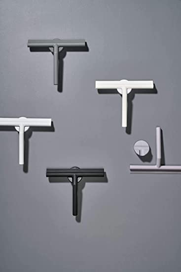 Zone Denmark 362039 170mm Negro utensilio limpiacristales ...