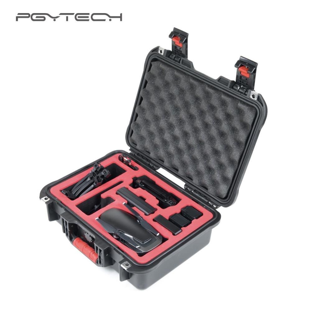 Waterproof Weatherproof Hard Carrying Case Military Spec for DJI Mavic Air by Dreamyth