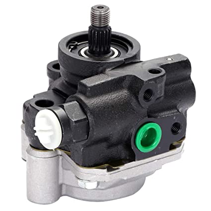 ECCPP 21-5228 Power Steering Pump Power Assist Pump Fit for 1996-2000  Toyota 4Runner, 1997-2001 Toyota Tacoma
