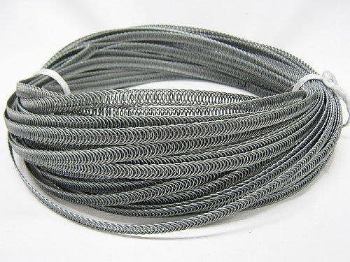 Item4ever Spiral Metal Boning - 10 Yards, 1/4
