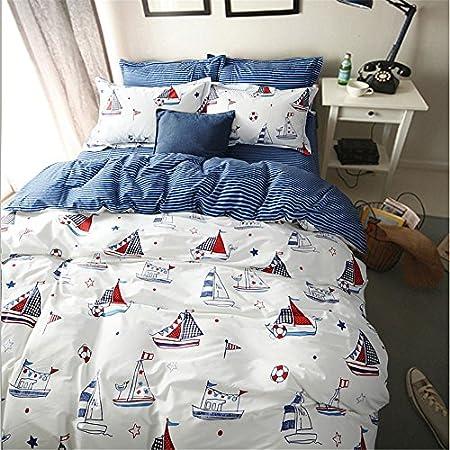 61Ko5HN1itL._SS450_ Kids Beach Bedding & Coastal Kids Bedding