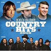Country Hits 2016