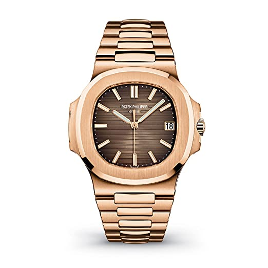 PATEK PHILIPPE Nautilus 5711 - Reloj para hombre/1r-001: Amazon.es: Relojes