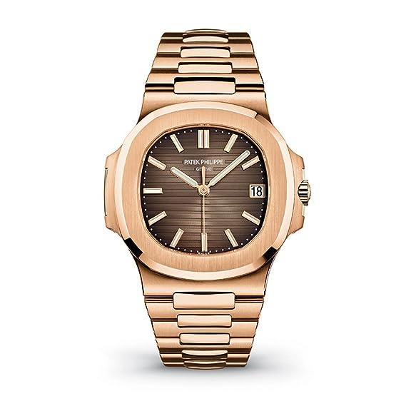 Amazon Com Patek Philippe Nautilus Men S Watch 5711 1r 001 Watches