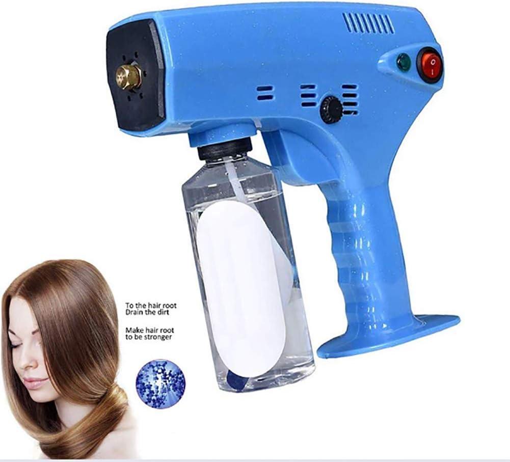 Profesional de coloración del cabello Nano pistola de ...