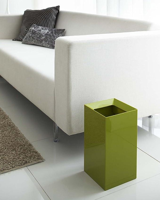 Amazon.com: YAMAZAKI Home - Papelera de velo: Home & Kitchen
