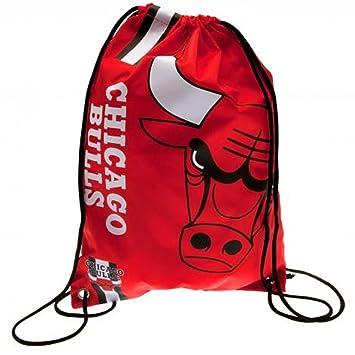 Sport Zaino De Bulls Sac Basket Nba Chicago PSnqBv0w