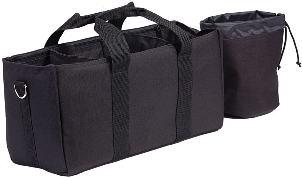5.11 Tactical Range Ready Multiple Pistol & Ammo Bag, 43L, Style 59049
