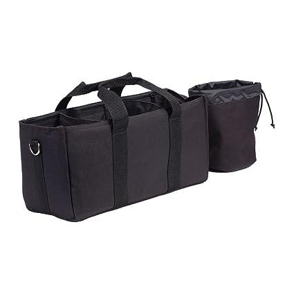 5.11/Tactical Gama Bolsa Negro 59049-019