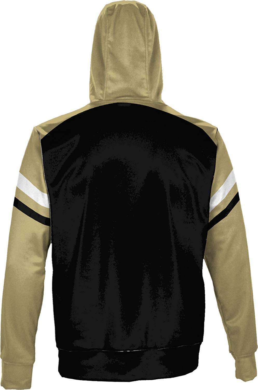 School Spirit Sweatshirt University of Idaho Boys Pullover Hoodie Old School