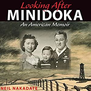 Looking after Minidoka Audiobook