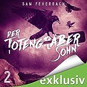 Der Totengräbersohn 2   Sam Feuerbach