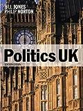 img - for Politics UK book / textbook / text book