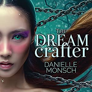 The Dream Crafter Audiobook