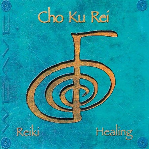 Cho Ku Rei: Reiki Healing