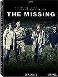 The Missing - Season 2 [DVD]