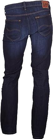 Lee Daren Denim Jeans Strong Hand Blue RRP £84.99