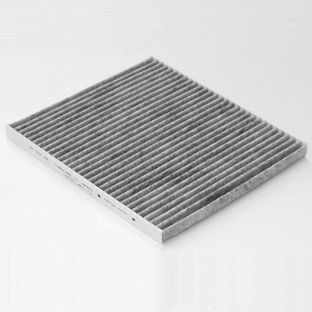 Filteristen Innenraumfilter KIRF-319-DE Aktivkohle