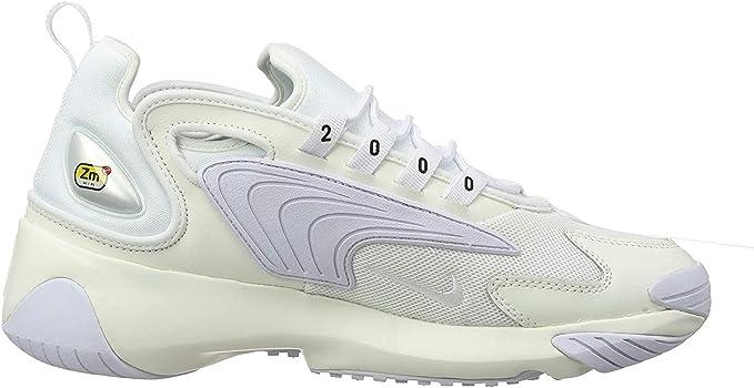 Amazon.com: Nike Zoom 2K - Zapatillas de running para hombre ...