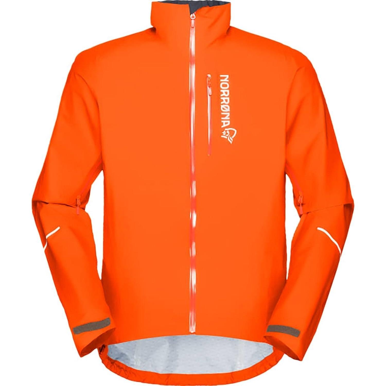 [ノローナ] メンズ ジャケット&ブルゾン Fjora Dri1 Jacket Men's [並行輸入品] B07DL4BVHR S