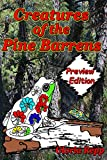 Creatures of the Pine Barrens: Preview