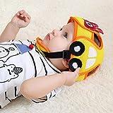 Anne210 Children Safety Helmet Anti-Collision