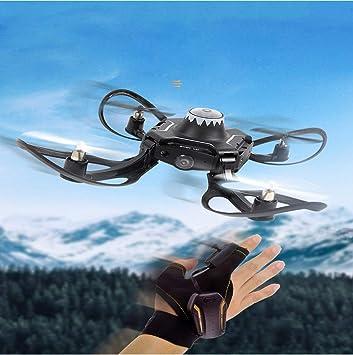 Webla Drone 2,4 Ghz 480P Aereo de control remoto con control de ...