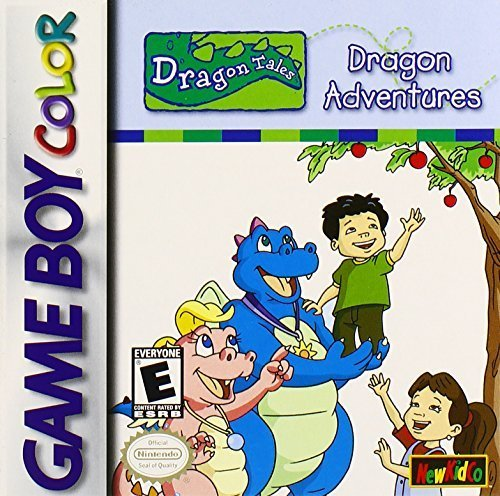 Dragon Tales: Dragon Adventures