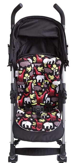 Amazon.com: Bebé elefante orejas carriola de 3 piezas ...