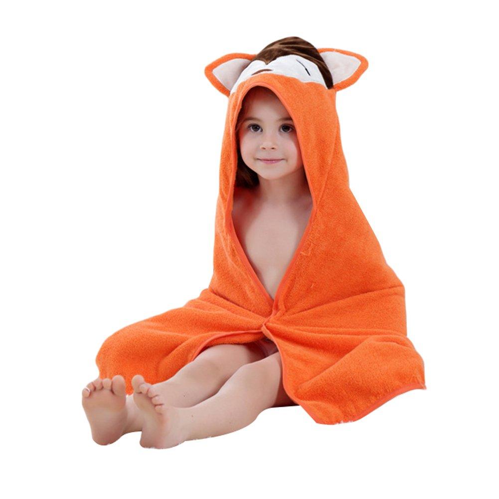 【驚きの値段で】 Happy childhood childhood Orange SLEEPWEAR ユニセックスベビー Orange Fox Happy B07FYGQCQW, アイカカ:cee11c72 --- a0267596.xsph.ru