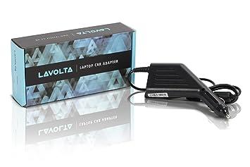 90W Adaptador para Coche para HP Pavilion dv7 Notebook: Amazon.es: Electrónica