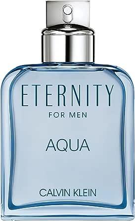 Calvin Klein Eternity Eau de Toilette Spray for Men 200ml