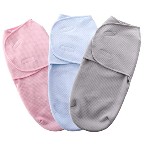 Saco De Dormir De Pijamas Para Bebé 100% algodón, manta para llevar, bolsa
