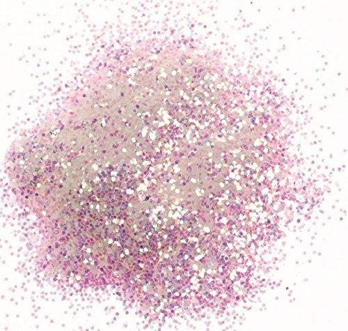 Kosmetik Glitzer perlmuttfarben 1g