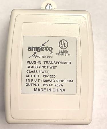 20VA 2 X 12V PRO POWER   CTFCS20-12   TRANSFORMER