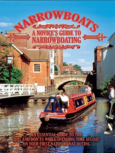 Network System Board - Narrowboats - A Novices Guide
