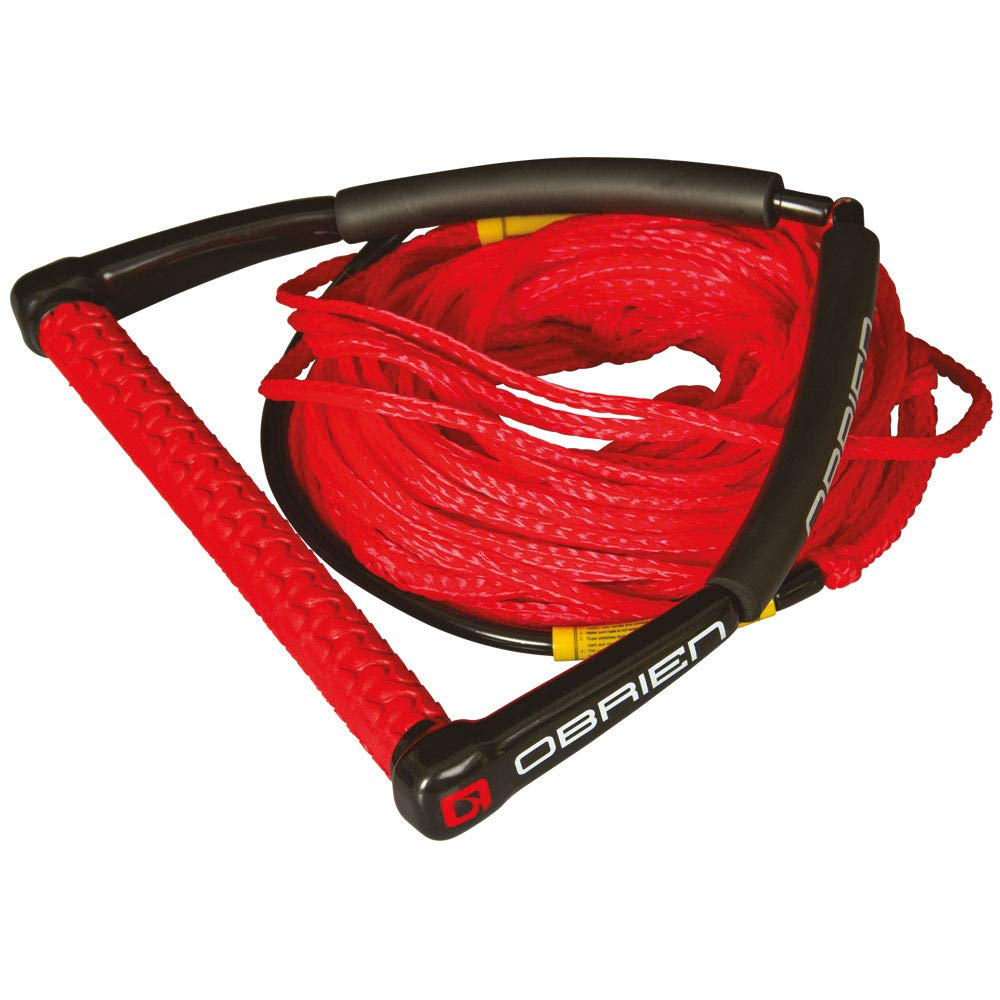 Obrien 4-Section Poly-e Wake Combo Corde