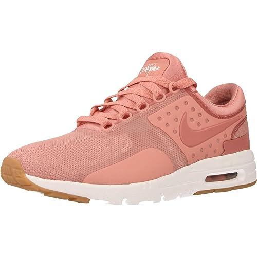 zapatillas nike zero para mujer