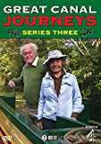 Great Canal Journeys Series 3 [DVD]