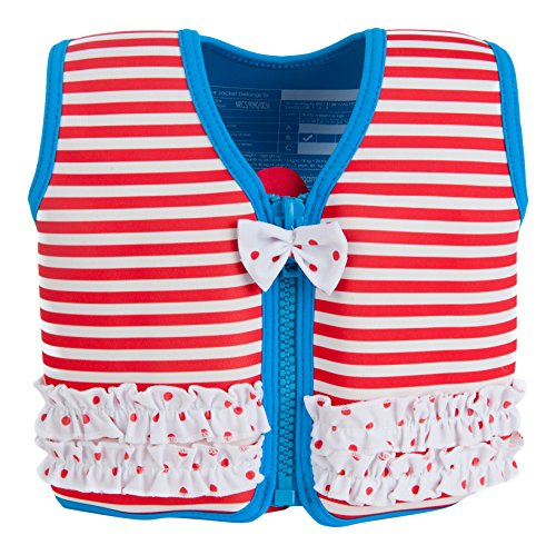 The Original Konfidence Children's Swim Jacket - Marthas ...