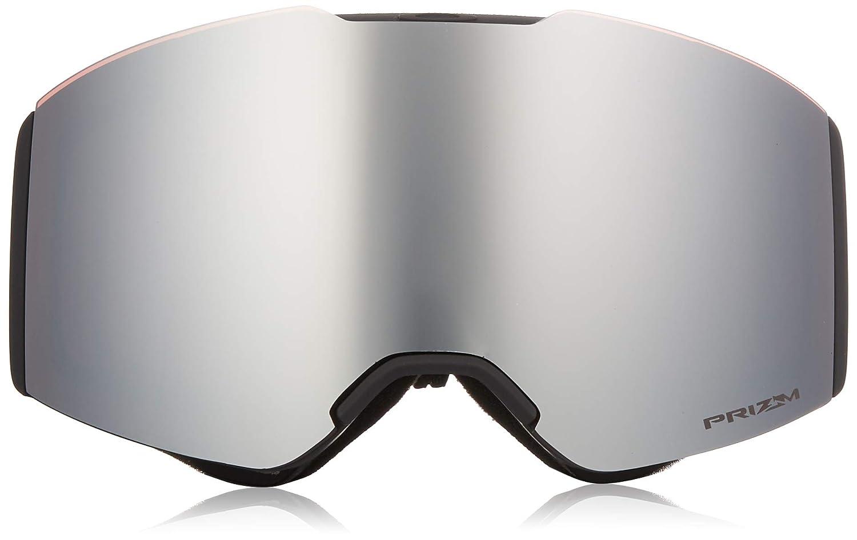 fec0d60e46 Amazon.com   Oakley Fall Line Men s Goggles