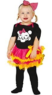 Girls Scooby Doo Tutu TV Book Day Halloween Fancy Dress Costume Outfit 3-10 yrs