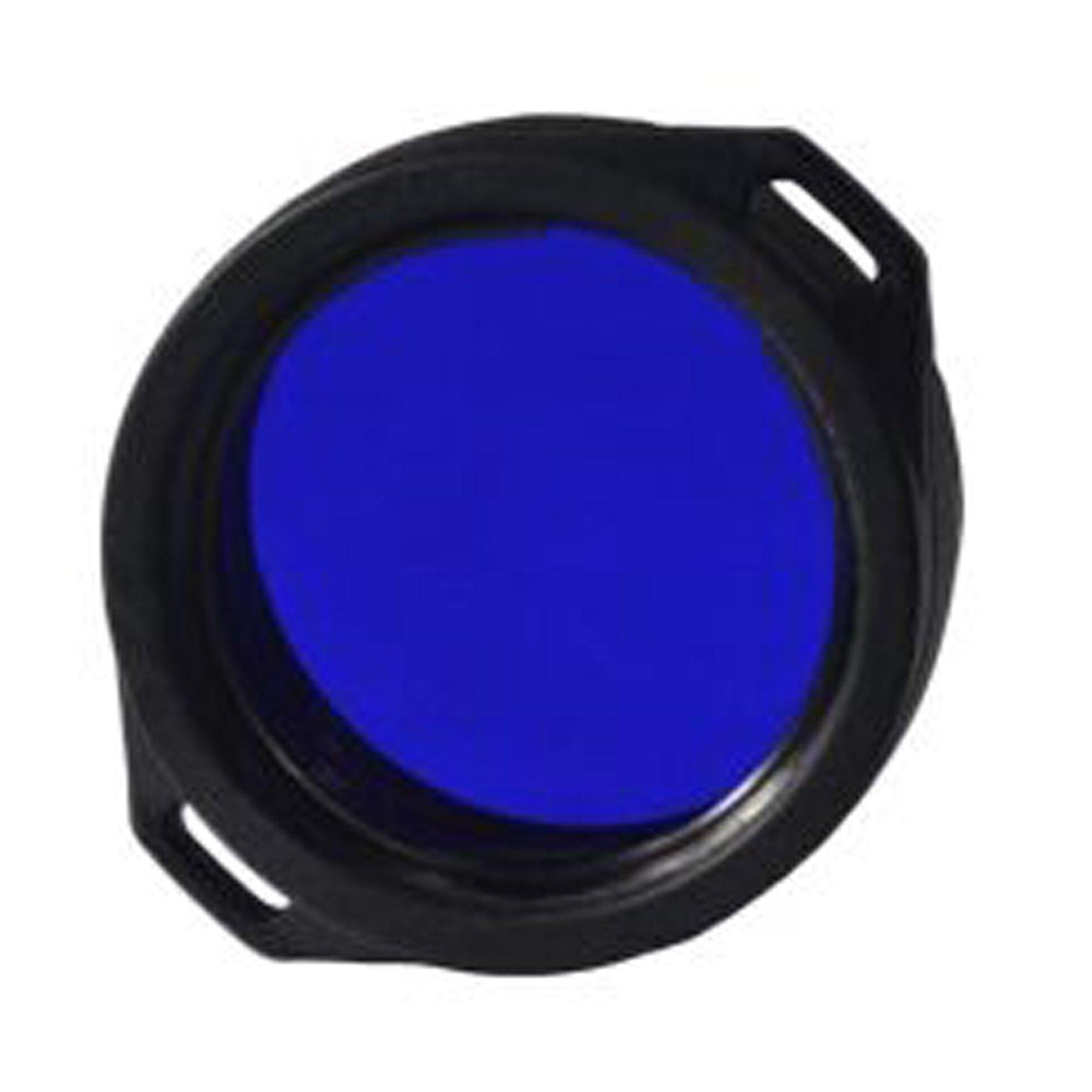 Diffusor 24mm weiß Armytek Filter für Partner und Prime Taschenlampen