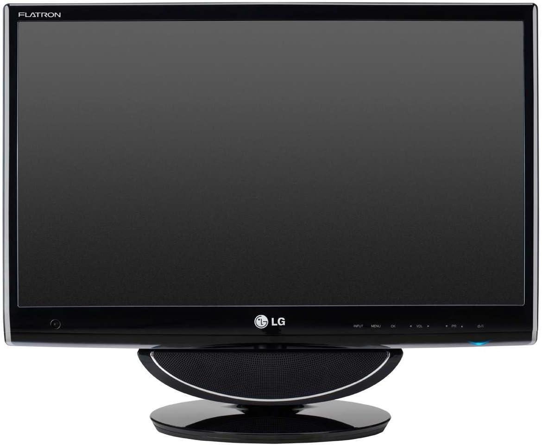 LG M2080DF- Televisión, Pantalla 20 pulgadas 3D: Amazon.es ...
