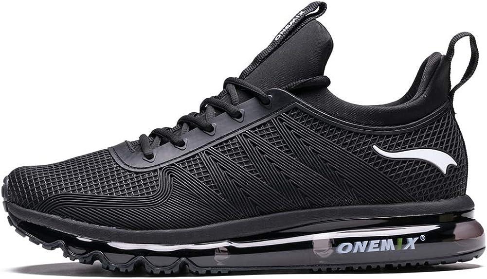 vdxbv Mens Air Athletic Running Jogging Walking Gym Shoes Tennis Max 60% OFF Quantity limited