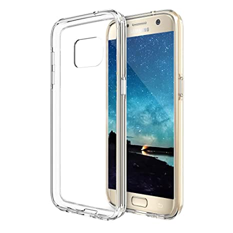 Amazon.com: Samsung Galaxy S7 Funda, mture [anti-polvo tapa ...